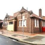 Lidcombe Post Office