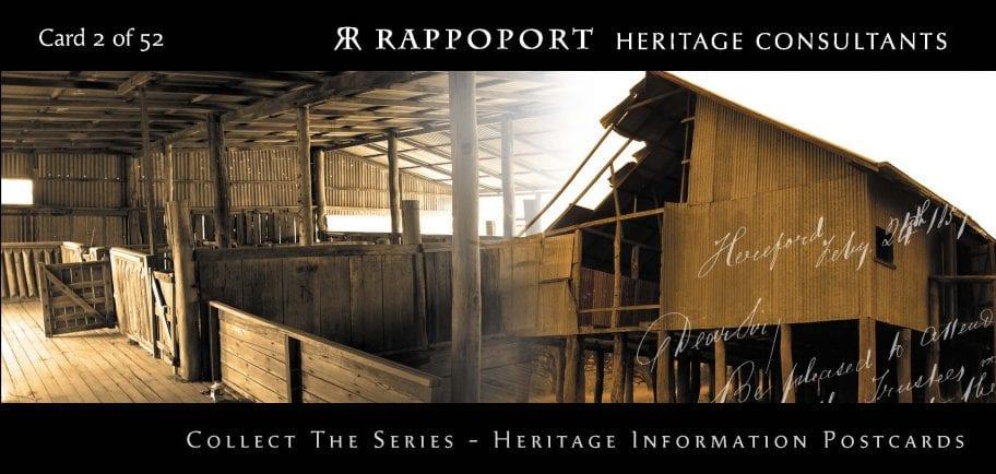 cultural heritage management plan