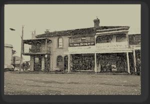 heritage building conservation