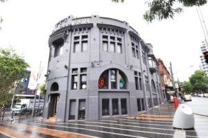 Bke Hub Taylor Square