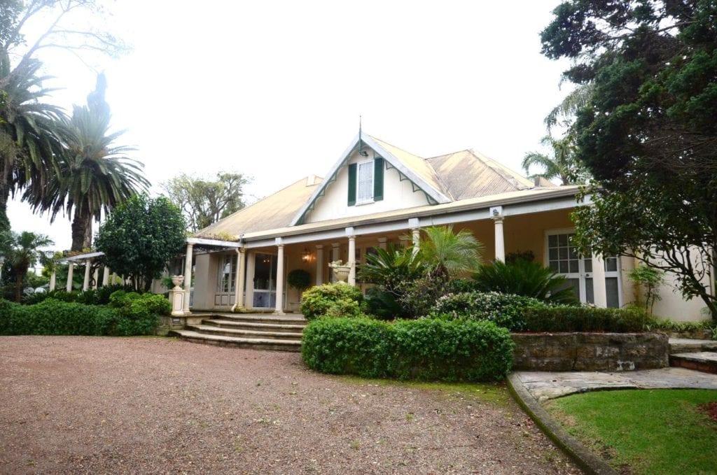 Oatlands House