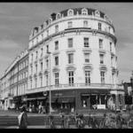 Piccadilly Circus London UK
