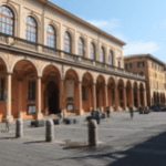 University ares of Bologna