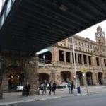 central station brisbane