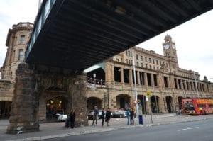 Central Railway Station, Sydney NSW