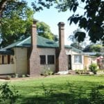 Heritage house Cobbity NSW