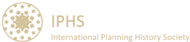 International Planning History Society