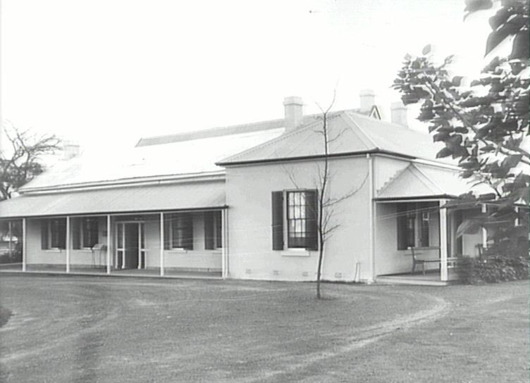 1970s Collingwood