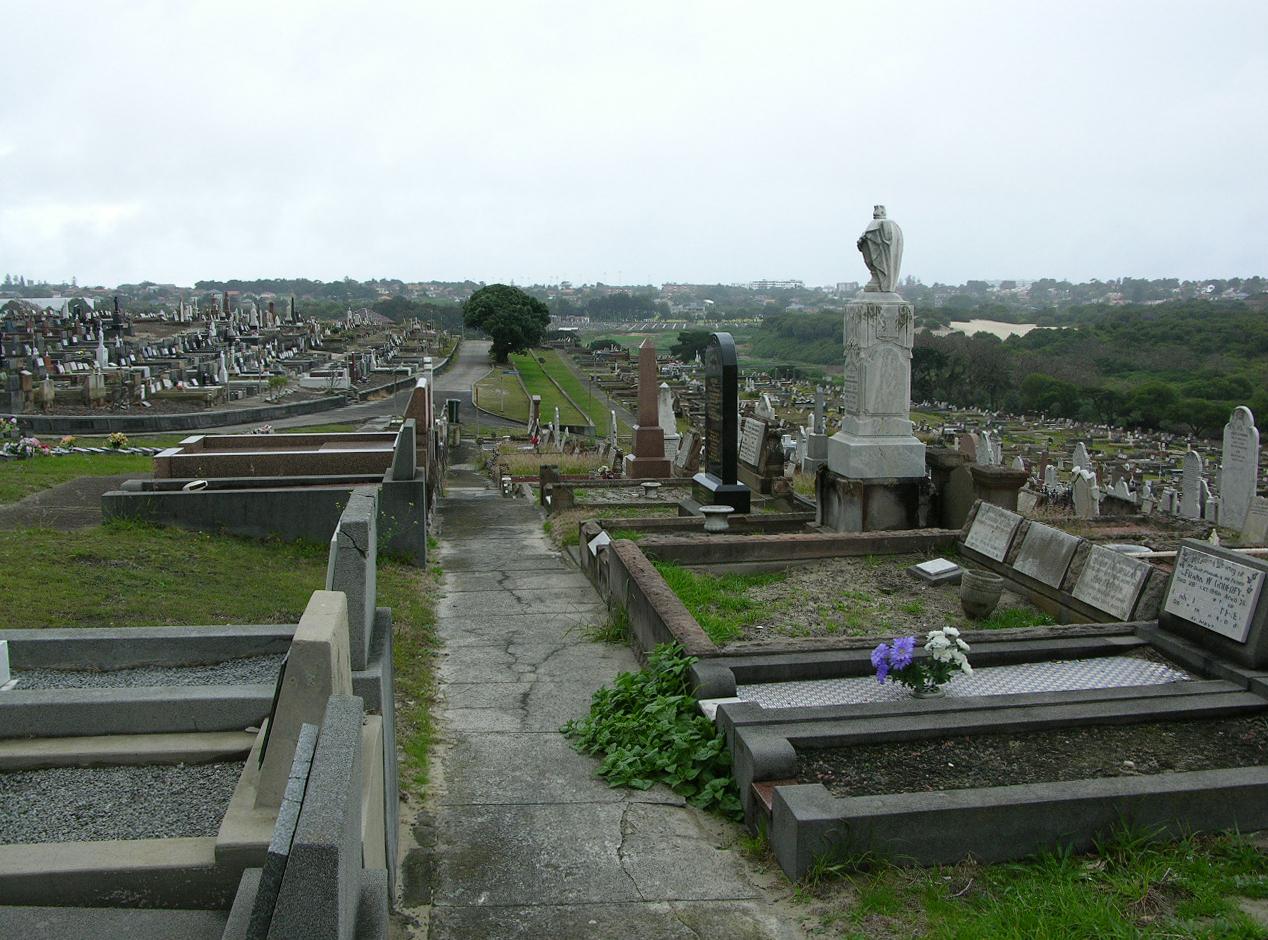 Eastern Suburbs Memorial Park Cemetery and Crematorium - 1