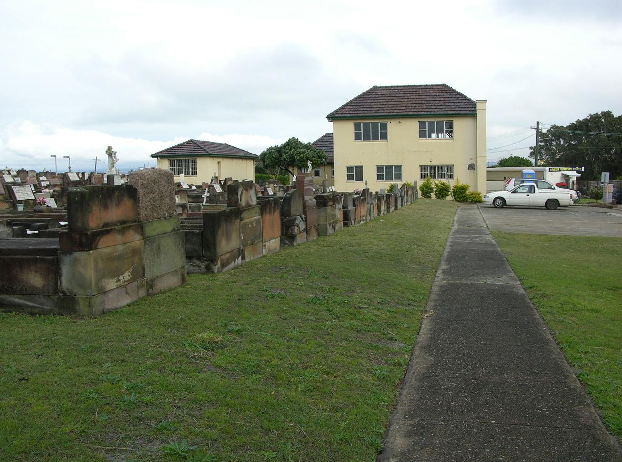 Eastern Suburbs Memorial Park Cemetery and Crematorium - 10
