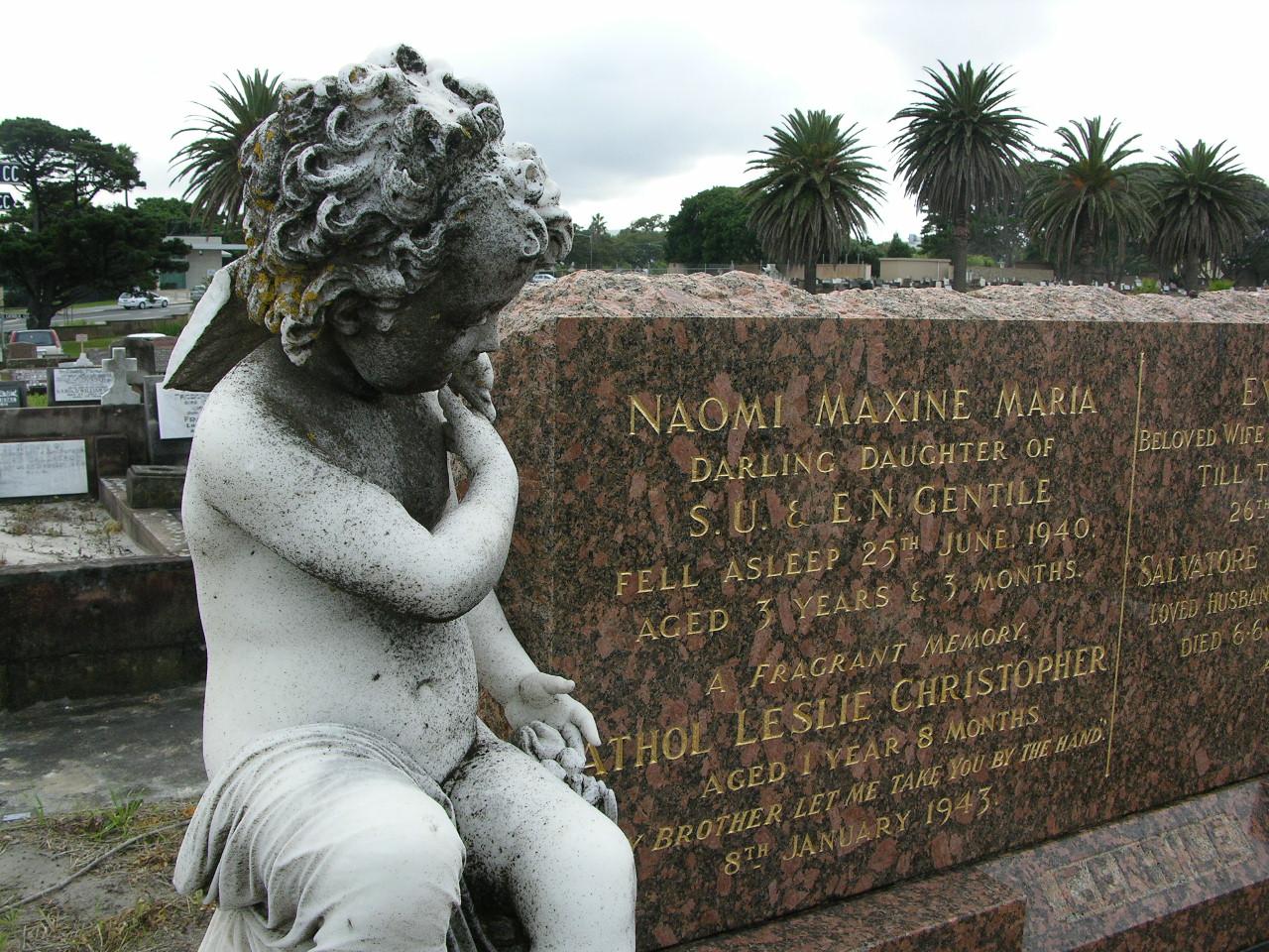 Eastern Suburbs Memorial Park Cemetery and Crematorium - 11