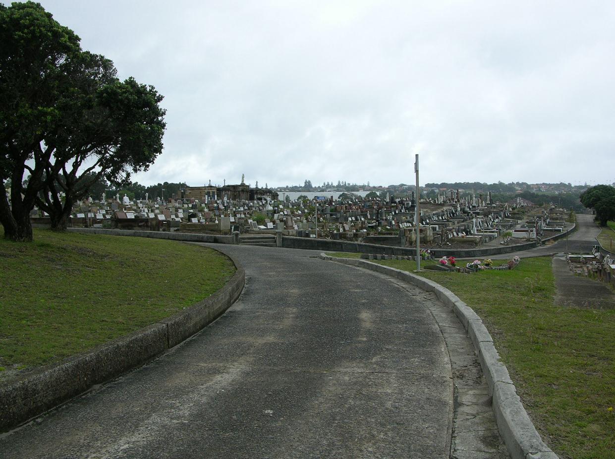 Eastern Suburbs Memorial Park Cemetery and Crematorium - 3