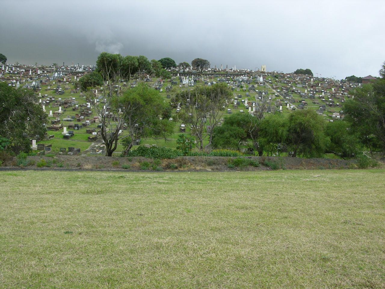 Eastern Suburbs Memorial Park Cemetery and Crematorium - 5