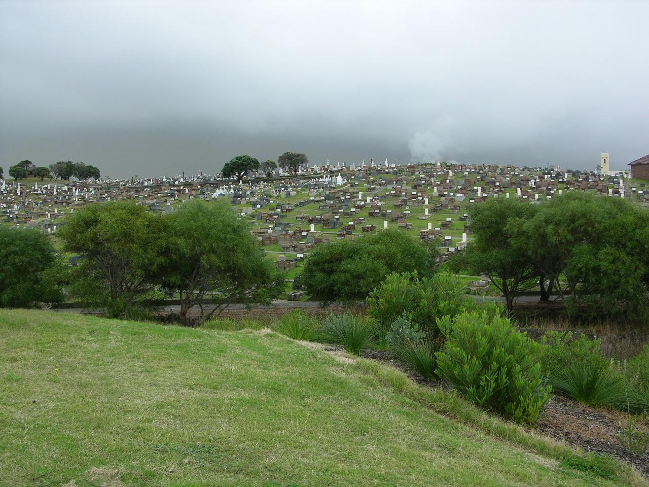 Eastern Suburbs Memorial Park Cemetery and Crematorium - 8