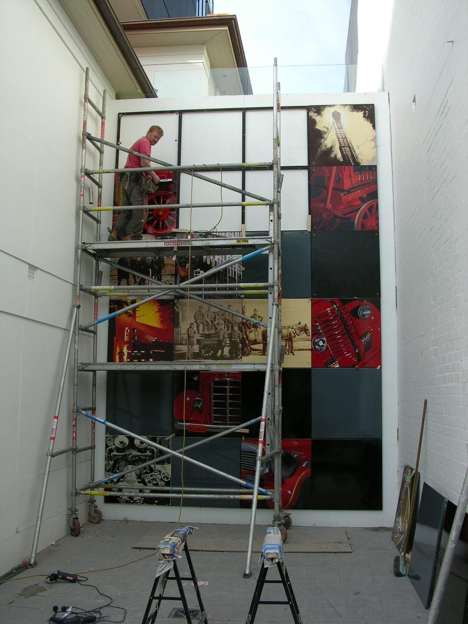 Parramatta Fire Station Photo 10